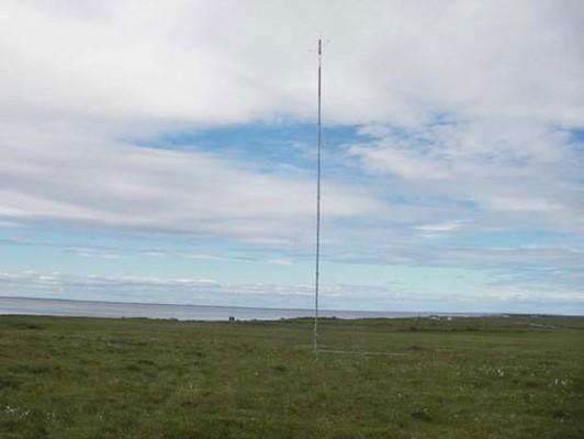 Cape Suwarof, Naknek, Alaska