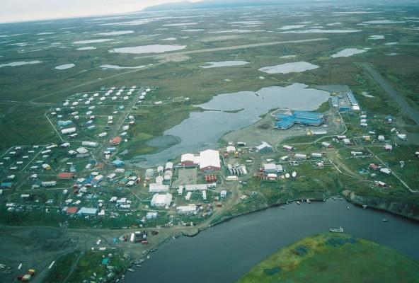 Chevak, Alaska