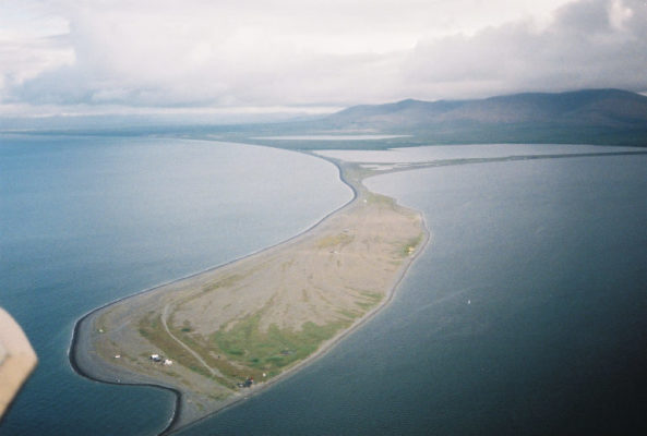 Brevig spit 1-Vaught photo